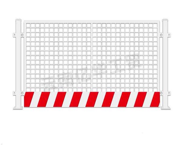 安全防护基坑护栏