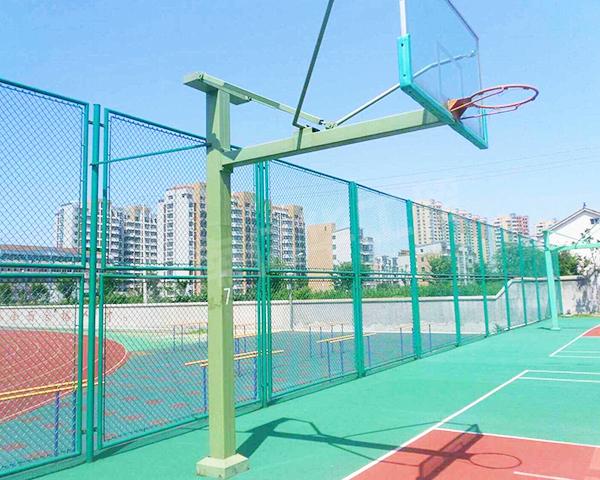 球场防护围栏网