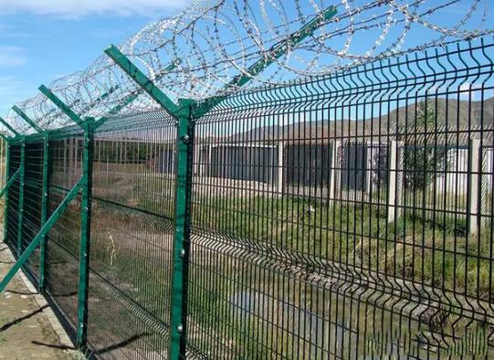 昆明铁路护栏网厂家