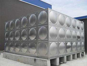保温水箱不锈钢厂家