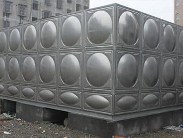湖南不锈钢水箱