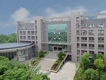 长沙环保学院