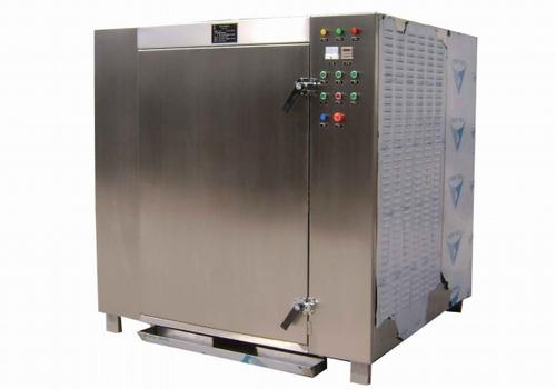 低溫高濕解凍機
