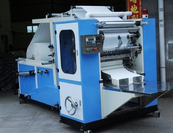 吉林/通化抽纸机的具体优势以及工作原理