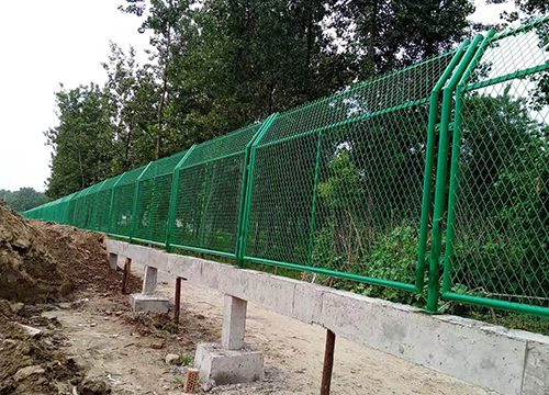云南公路防撞护栏网