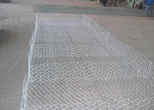 云南格賓石籠網箱