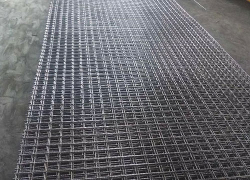 云南鋼筋焊接網片