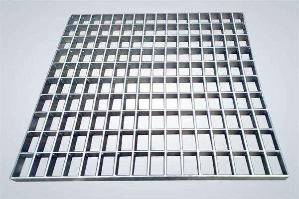 昆明钢格栅板变形如何预防?
