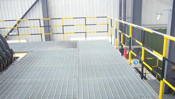 宣威护栏网厂家生产的钢格栅价格及其优越性