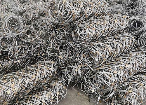 云南主動柔性邊坡防護網