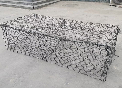 云南鉛絲石籠網