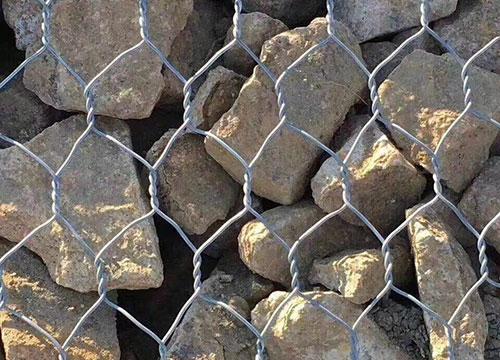 云南石笼网护垫
