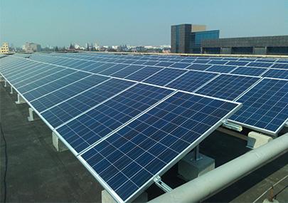 西安家用太阳能电站