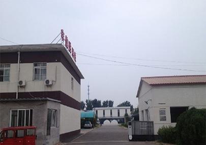 通州新建工业区供暖项目