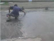 汉中混凝土路面修补材料