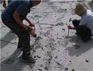 山西混凝土路麵修補材料廠家