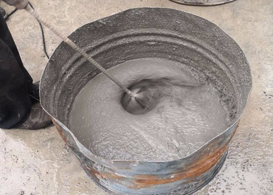套筒灌漿料