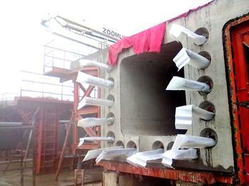 橋梁預應力壓漿劑