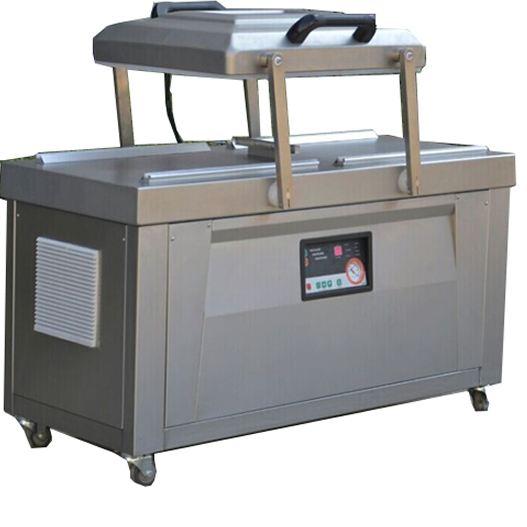食品自动真空包装机