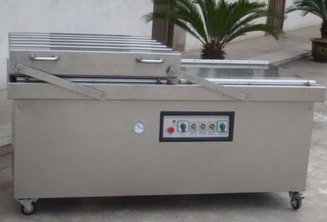 外抽式油脂真空包装机