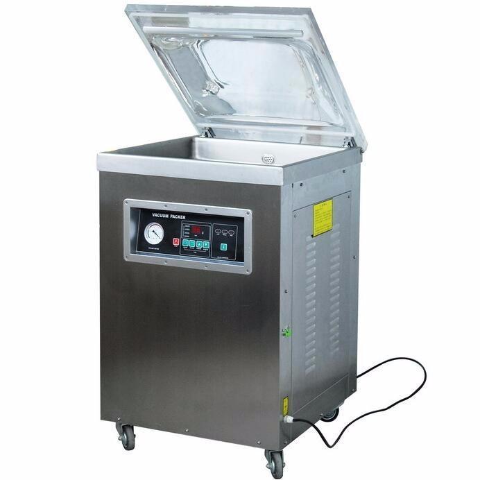 青铜峡市/灵武市食品真空包装机的常见类型和选择注意事项