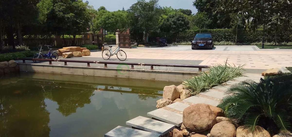 福建水景景观