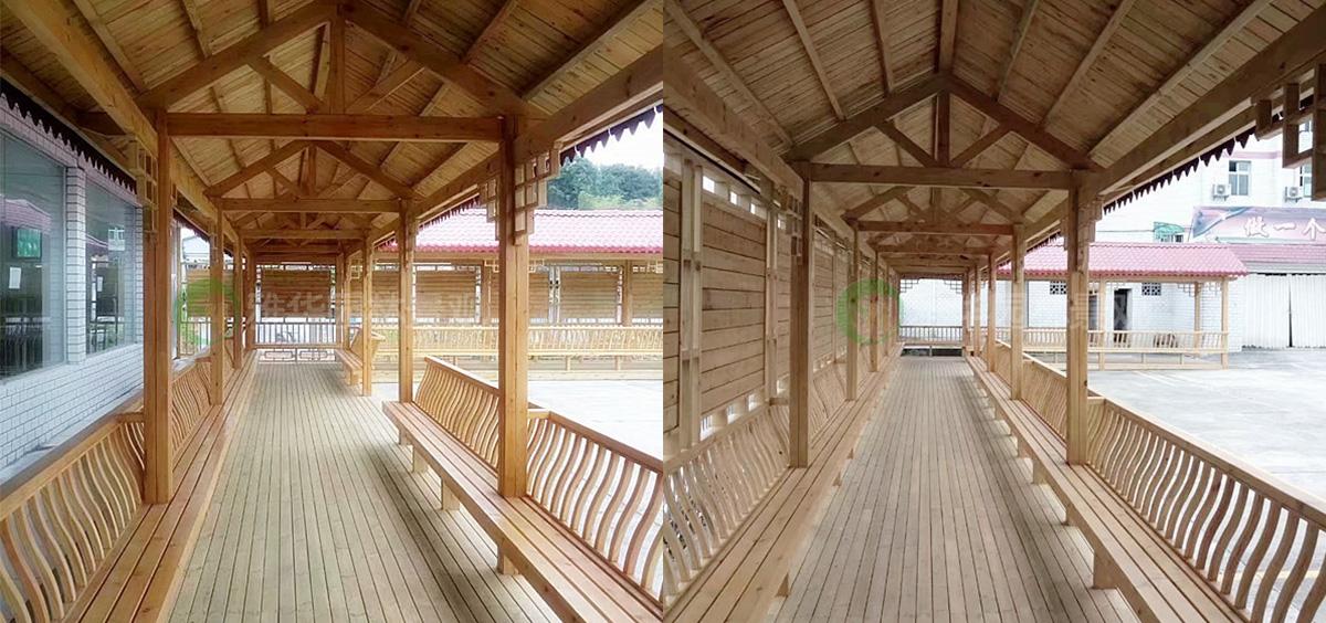 泉州校园景观设计