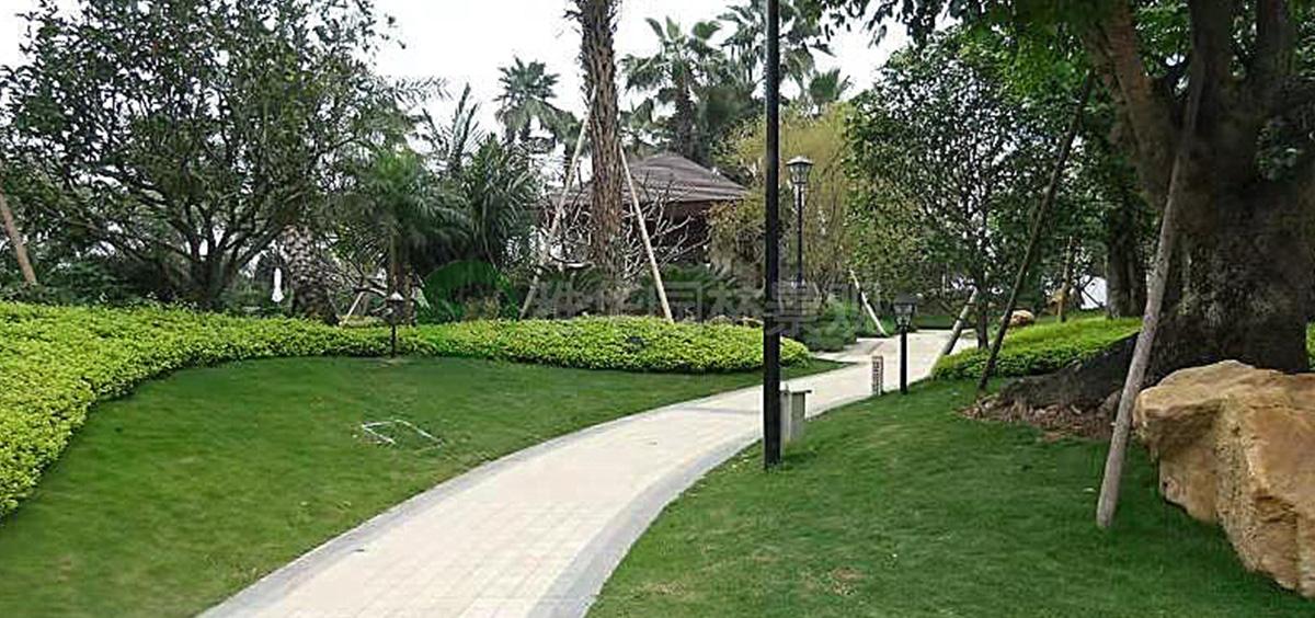 福建生态园林景观