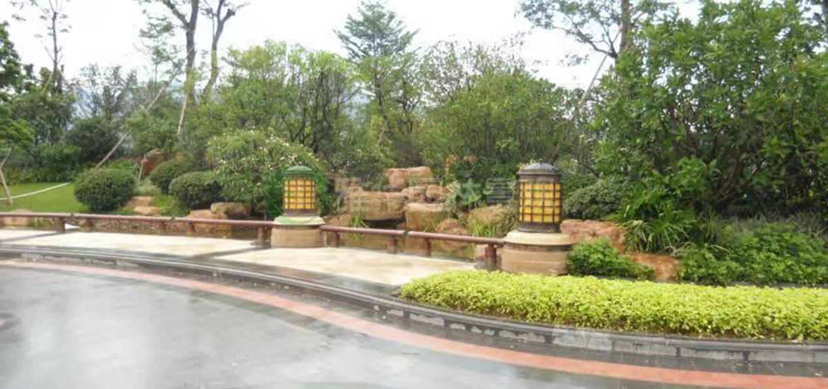 福建园林景观