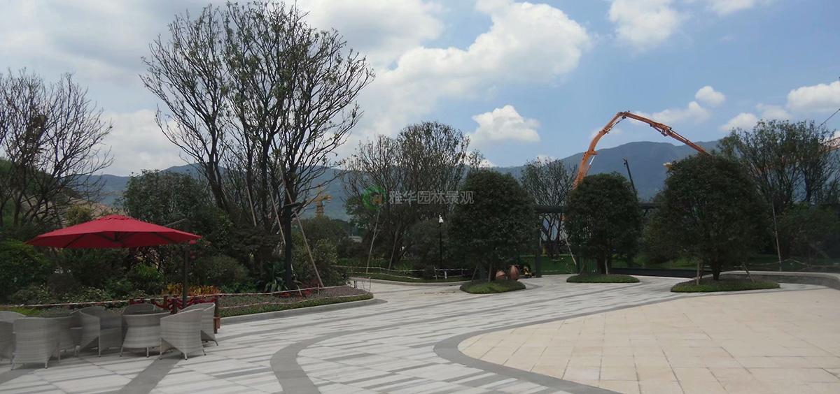 2014城市广场景观