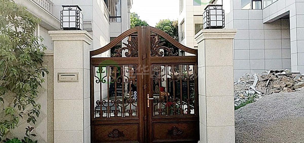 2017年别墅景观庭院设计