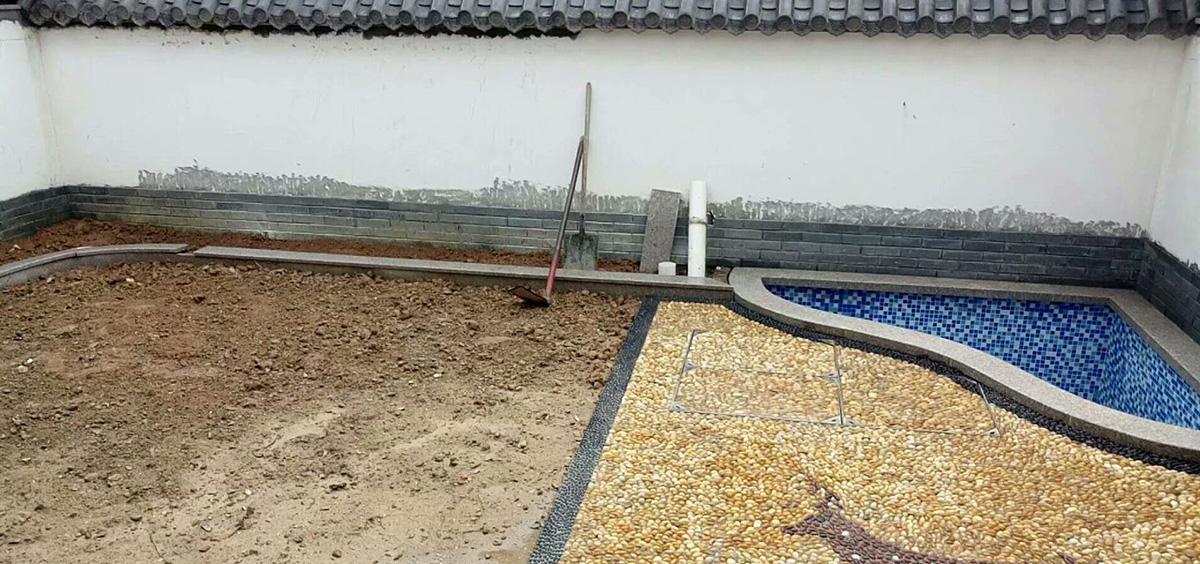 福建屋顶花园