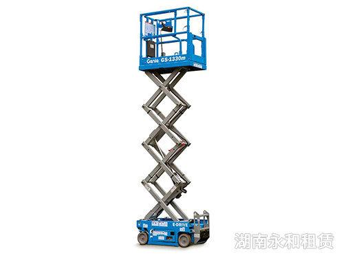 剪叉式升降机厂家