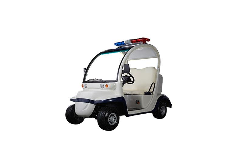 西安电动巡逻车多少钱一辆