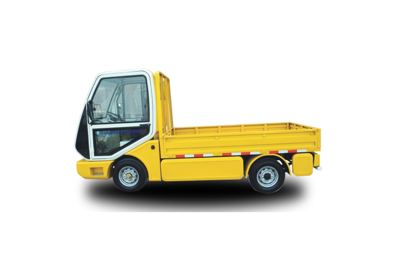 电动货车比燃油车更具哪些优势?