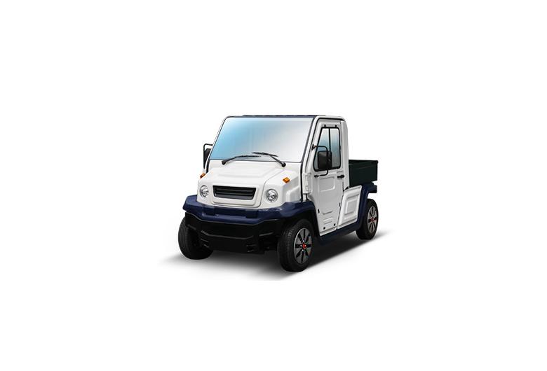 小型电动货车