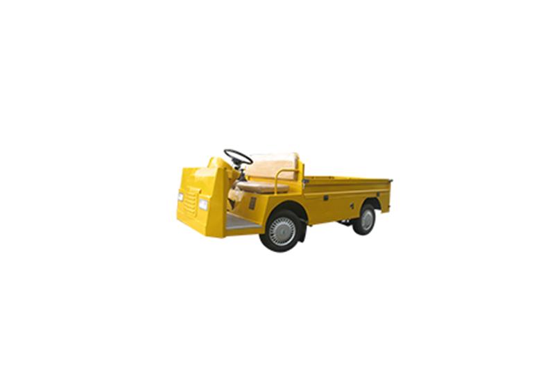 电动板式货车