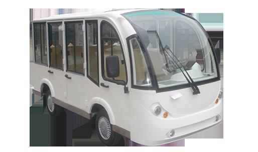 旅游景区电动观光车