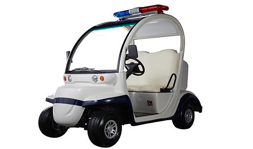 警用电动巡逻车