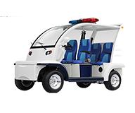小区电动巡逻车日常省电小技巧