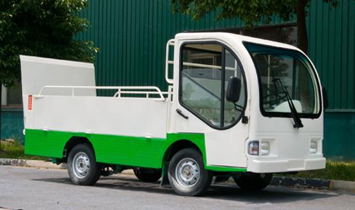 电动货车提高行驶里程的技巧