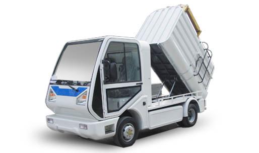 关于电动环卫车的蓄电池的技术讲解