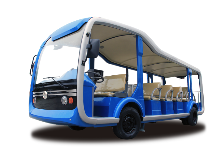 9座旅旅游光车