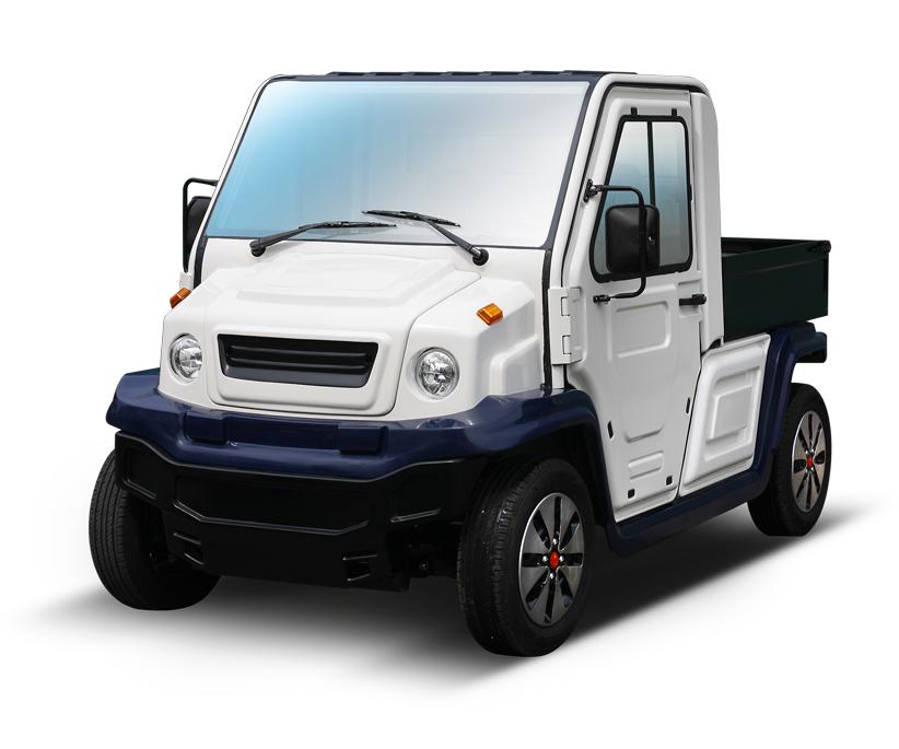 电动巡逻车常见的轮胎保养技巧