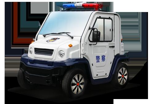 电动巡逻车带来了哪些益处?