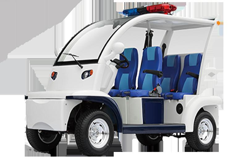 雨季來臨,戶外電動巡邏車應該怎樣應對?