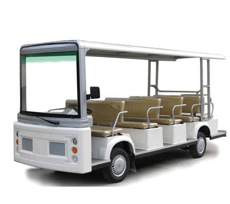 西安四轮电动观光车