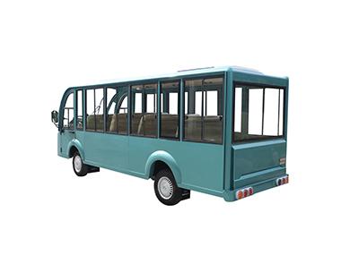 电动观光巴士