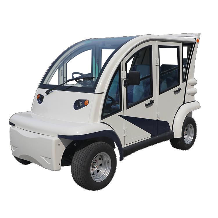 日常如何做电动巡查车的维保工作