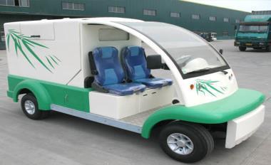 电动环卫三轮车的作用及维护工作讲解
